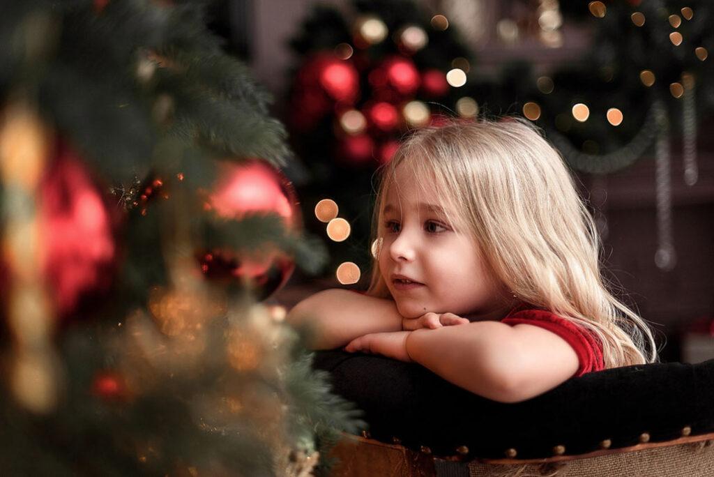 Выбираем подарок для девочки на новый год
